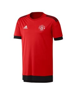 Manchester United UCL Training Jersey 2017/18 (Red)