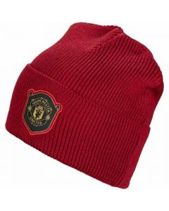 Manchester United Woolie Hat 2019/20