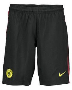 Manchester City Men's Away Football Shorts 2016/17