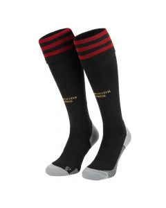 Manchester United Home Football Socks 2019/20