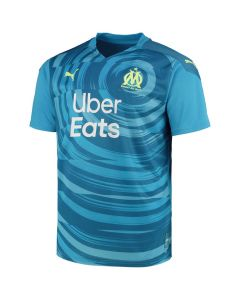 Olympique Marseille Third Shirt 2020/21