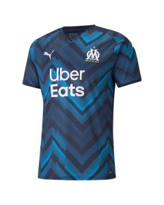 Olympique Marseille Away Shirt 2021/22