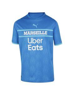 Olympique Marseille Third Shirt 2021/22