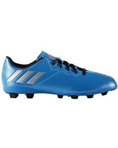 Messi 16.4 FxG Junior Football Boot 2016/17 (Blue)