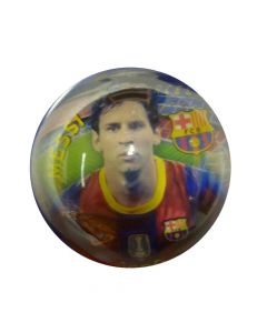 Barcelona Messi Paperweight