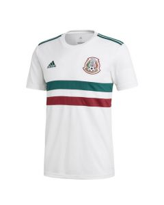 Mexico Adidas Away Shirt 2018/19 (Adults)