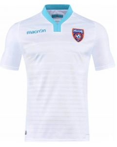 Miami FC Away Shirt 2016