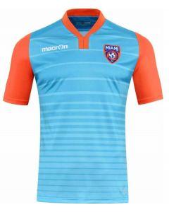 Miami FC Home Shirt 2016