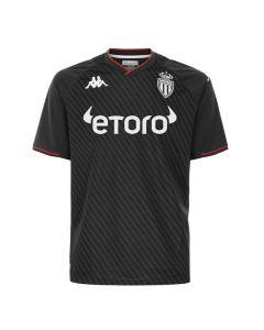 AS Monaco Away Shirt 2021/22