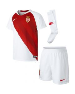 AS Monaco Nike Home Kit 2018/19 (Kids)