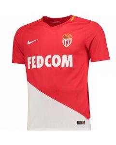 Monaco Home Shirt 2017/18