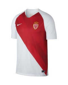 AS Monaco Nike Home Shirt 2018/19 (Adults)