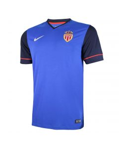 Monaco Kids (Boys Youth) Away Jersey 2014 – 2015