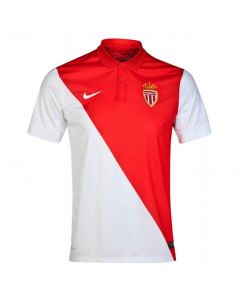 Monaco Kids (Boys Youth) Home Jersey 2014 – 2015