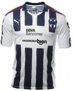 Monterrey Home Football Shirt 2016-17