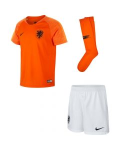 Netherlands Nike Home Kit 2018/19 (Kids)