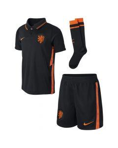 Netherlands Kids Away Kit 2020/21