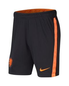 Netherlands Kids Away Shorts 2020/21