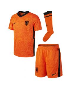 Netherlands Kids Home Kit 2020/21