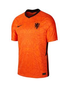 Netherlands Home Shirt 2020/21