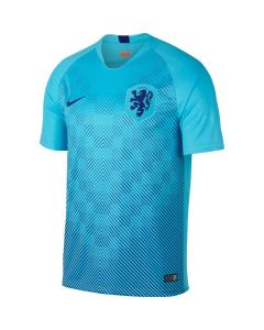 Netherlands Nike Away Shirt 2018/19 (Adults)