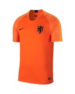 Netherlands Nike Home Shirt 2018/19 (Adults)