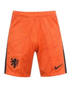 Netherlands Euro 2020 home shorts