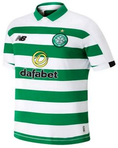 Glasgow Celtic Home Football Shirt 2019/20