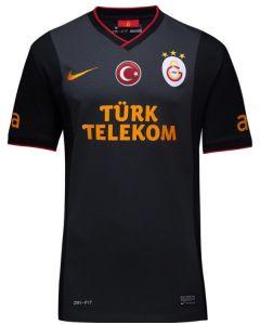 Galatasaray Kids Away Shirt 2013-14
