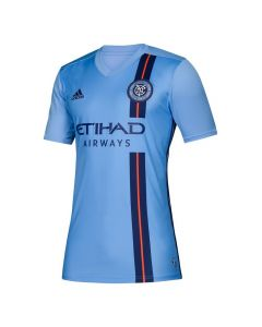 New York City Home Football Shirt 2019