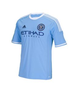 New York City Home Football Shirt 2016/17