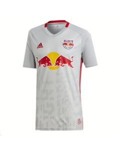 New York Red Bulls Home Football Shirt 2019
