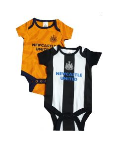 Newcastle United Baby Bodysuits 2019/20
