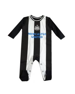 Newcastle United Baby Sleepsuit 2019/20