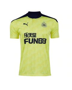 Newcastle United Away Shirt 2020/21