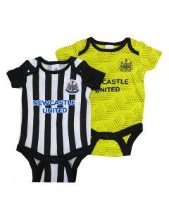 Newcastle United Baby Bodysuits 2020/21