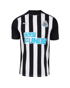 Newcastle United Home Shirt 2020/21