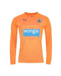 Newcastle United Away Goalkeeper Shirt 2014/15
