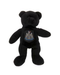 Newcastle United Crest Bear