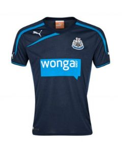 Newcastle United Boys Away Shirt 2013/14