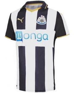 Newcastle United Home Shirt 2016-17