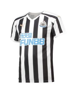 Newcastle United Puma Home Shirt 2018/19 (Adults)