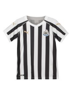 Newcastle United Puma Home Shirt 2018/19 (Kids)
