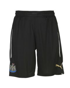 Newcastle United Kids (Boys Youth) Home Shorts 2014 – 2015