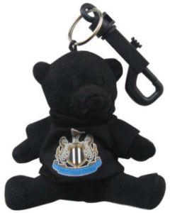 Newcastle United Bag Buddy