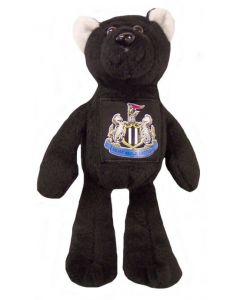 Newcastle United Beanie Bear