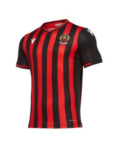 OGC Nice Home Football Shirt 2019/20