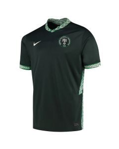 Nigeria Away Shirt 2020/21