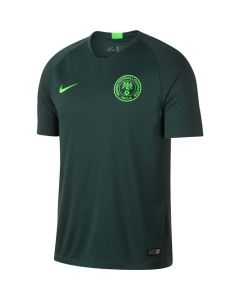 Nigeria Nike Away Shirt 2018/19 (Adults)