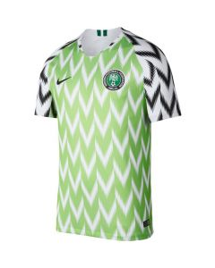 Nigeria Nike Home Shirt 2018/19 (Adults)